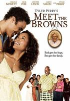 Cover image for Meet the Browns