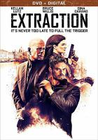 Cover image for Extraction [videorecording DVD]