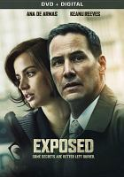 Cover image for Exposed [videorecording DVD]