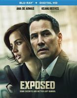Cover image for Exposed [videorecording Blu-ray]
