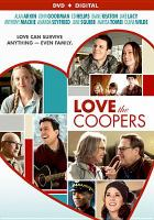 Cover image for Love the Coopers [videorecording DVD]