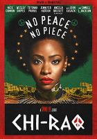 Cover image for Chi-Raq [videorecording DVD]