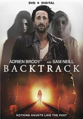 Cover image for Backtrack [videorecording DVD]