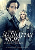 Cover image for Manhattan night [videorecording DVD]