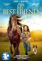 Cover image for My best friend [videorecording DVD]