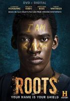 Cover image for Roots [videorecording DVD]