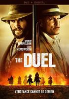 Cover image for The duel [videorecording DVD]