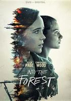 Cover image for Into the forest [videorecording DVD]
