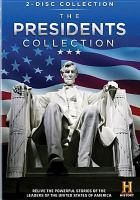 Cover image for The presidents collection [videorecording DVD].