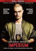Cover image for Imperium [videorecording DVD]