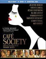 Imagen de portada para Café society [videorecording DVD]