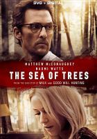 Cover image for The sea of trees [videorecording DVD]