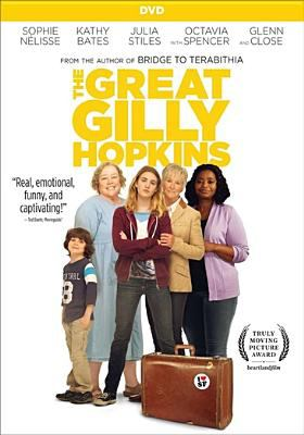 Cover image for The great Gilly Hopkins [videorecording DVD]