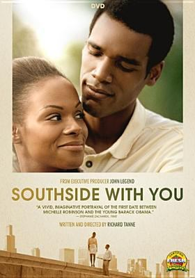 Cover image for Southside with you [videorecording DVD]