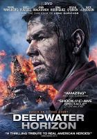 Cover image for Deepwater horizon [videorecording DVD]