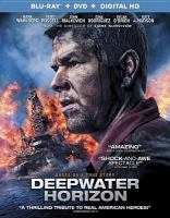 Cover image for Deepwater horizon [videorecording Blu-ray]