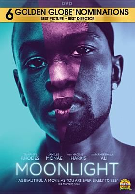 Cover image for Moonlight [videorecording DVD]
