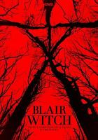 Cover image for Blair witch [videorecording DVD]