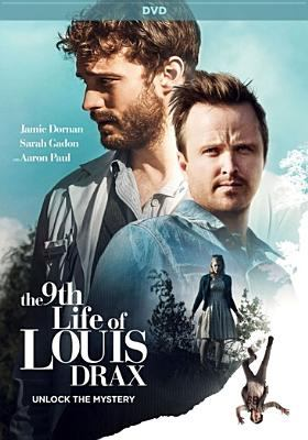 Cover image for The 9th life of Louis Drax [videorecording DVD]