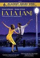 Cover image for La La Land [videorecording DVD]