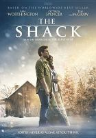 Cover image for The shack [videorecording DVD]