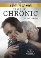 Cover image for Chronic [videorecording DVD]