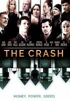 Cover image for The crash [videorecording DVD]