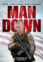 Cover image for Man down [videorecording DVD]