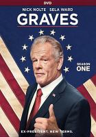 Cover image for Graves. Season 1, Complete [videorecording DVD]