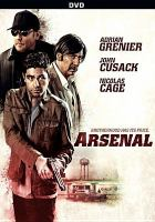 Cover image for Arsenal [videorecording DVD]