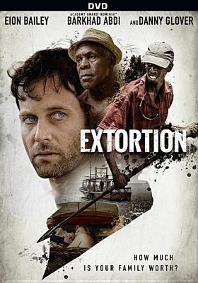 Cover image for Extortion [videorecording DVD]