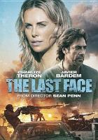 Cover image for The last face [videorecording DVD]