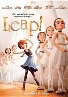 Cover image for Leap! [videorecording DVD]