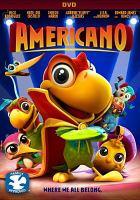 Cover image for Americano [videorecording DVD]