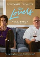 Cover image for The lovers [videorecording DVD]
