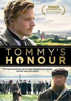 Cover image for Tommy's honour [videorecording DVD]