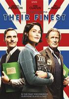Cover image for Their finest [videorecording DVD]