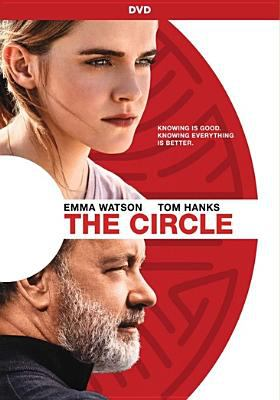 Cover image for The circle [videorecording DVD]