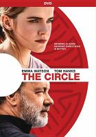 Imagen de portada para The circle [videorecording DVD]