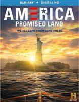 Cover image for America : promised land [videorecording DVD]