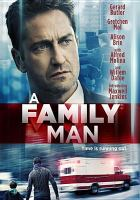 Cover image for A family man [videorecording DVD]