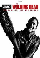 Cover image for The walking dead. Season 7, Complete [videorecording DVD]