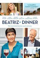 Cover image for Beatriz at dinner [videorecording DVD]