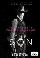 Cover image for The son. Season 1, Complete [videorecording DVD]