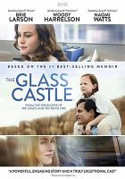 Cover image for The glass castle [videorecording DVD]