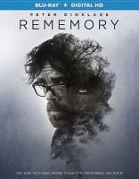 Cover image for Rememory [videorecording Blu-ray]