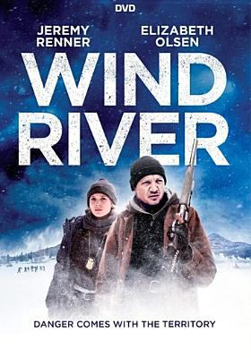 Cover image for Wind River [videorecording DVD]