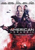 Imagen de portada para American assassin [videorecording DVD]