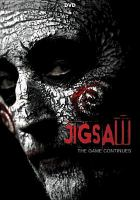 Cover image for Jigsaw [videorecording DVD]