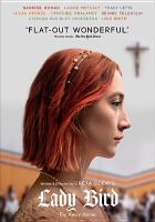Cover image for Lady Bird [videorecording DVD]